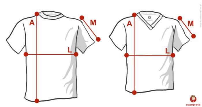 08633cc0e Dicas para comprar camisetas online – Blog Eu Compraria!